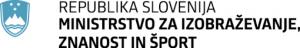 Logotip MIZŠ