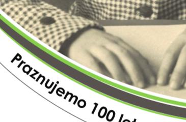 Naslovnica brošure