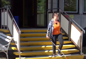 Video: Bela palica