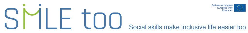 Smile too logo