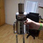 Robotek. Avtor: Nik