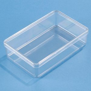 škatla brez pokrova