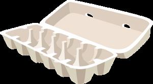 jajčna škatla