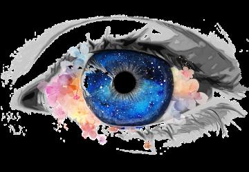 Vaje za sproščanje oči