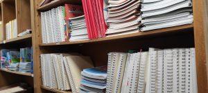 Učbeniki v Učbeniškem skladu
