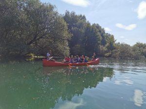 1_športni dan 2021-2022 na Ljubljanici